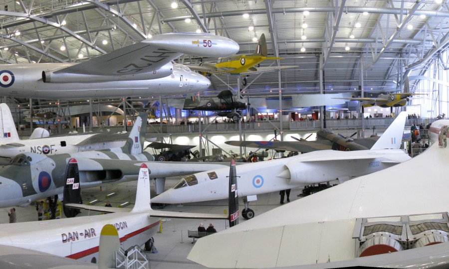 IWM Duxford - Nr Cambridge