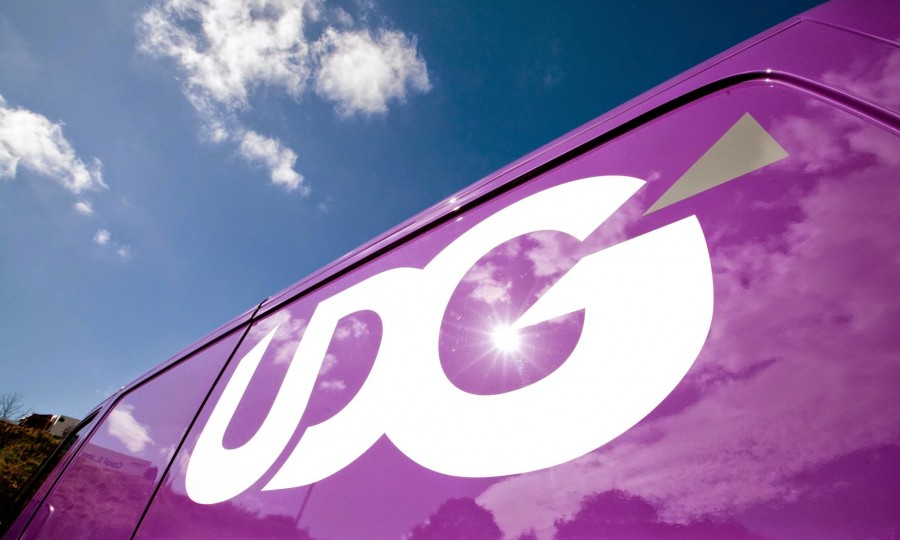 UDG - South Normanton